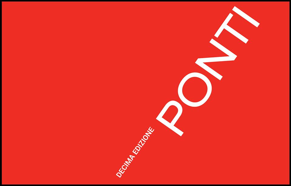 Logo decima edizione di TEDxLakeComo