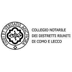Collegio Notarile dei distretti riuniti di Como e Lecco